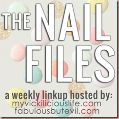 The Nail Files Button