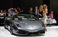 2010-1 Lamborghini Gallardo