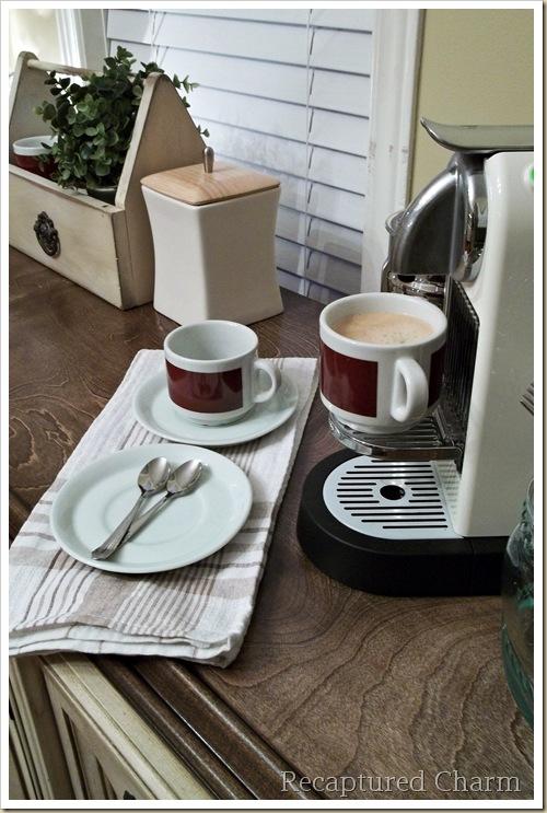 buffet coffee station 042a