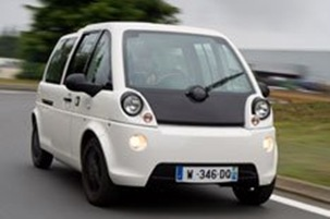 Mia-electric-car