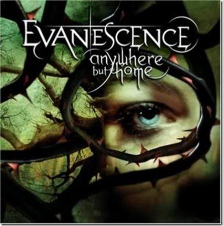 Evanescenceabh