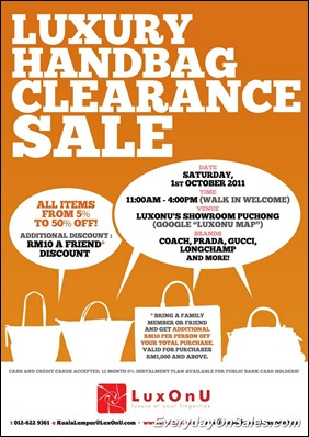 LuxOnU-Handbag-Clearance-Sale-2011-EverydayOnSales-Warehouse-Sale-Promotion-Deal-Discount