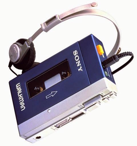 Oldschool-Sony-Walkman
