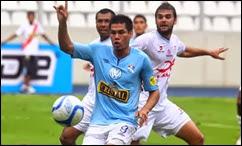 Real Garcilaso vs Sporting Cristal