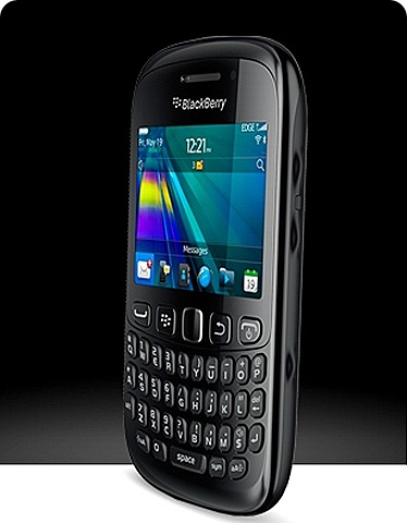 blackberry curve 9220-4