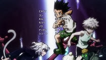 Hunter X Hunter - ED7 - Large 01