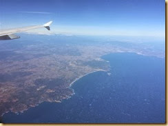 20131111_Approach to BCN (Small)