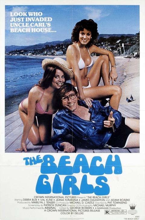 Beach Girls 1982 01