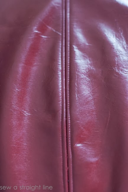 Leather Lessons Sew a Straight Line-10