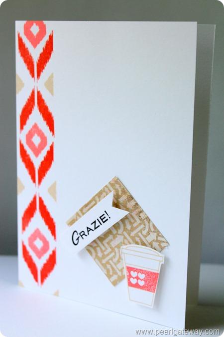 Pearl Gateway - Card Set 2 (3)