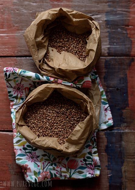 1Buckwheat
