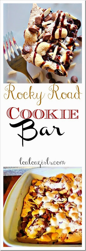rocky road cookie bar4