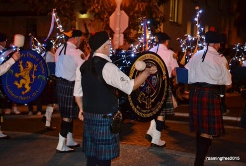 Pipe & Drum Band