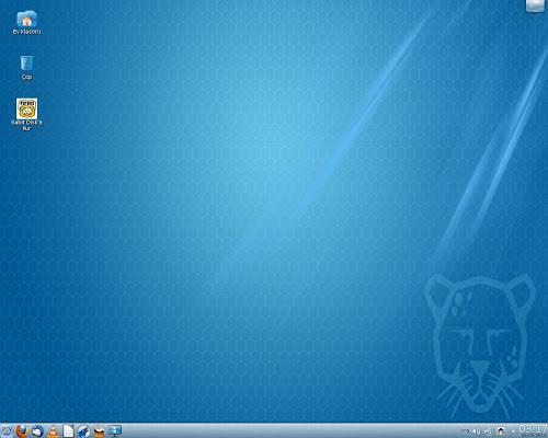 Pardus Linux 2013