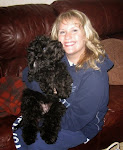 Puppy Jack loves me!
