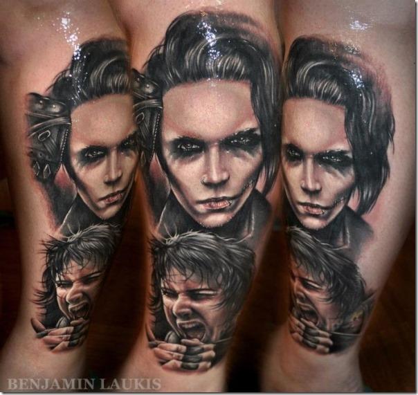 Tatuagem por Benjamin Laukis (37)