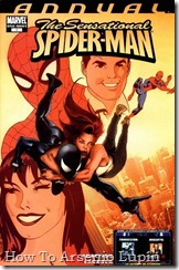 P00009 - annual 09 - Sensational Spiderman #1
