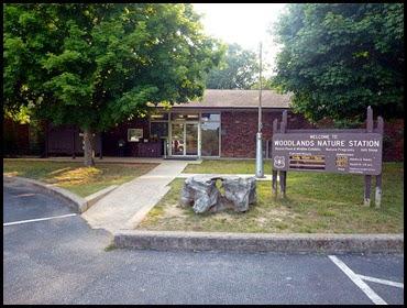 01 -Woodland's Nature Station