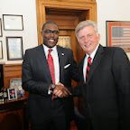 Governor Beebe Appoints Highway Commissioner