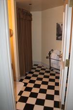 En Suite Restroom