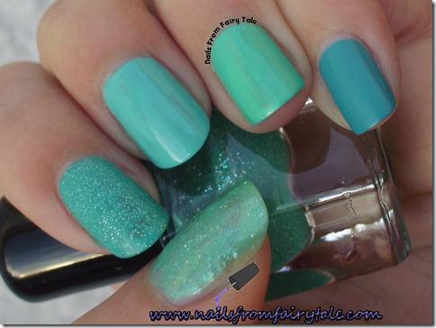 blue ombre 6