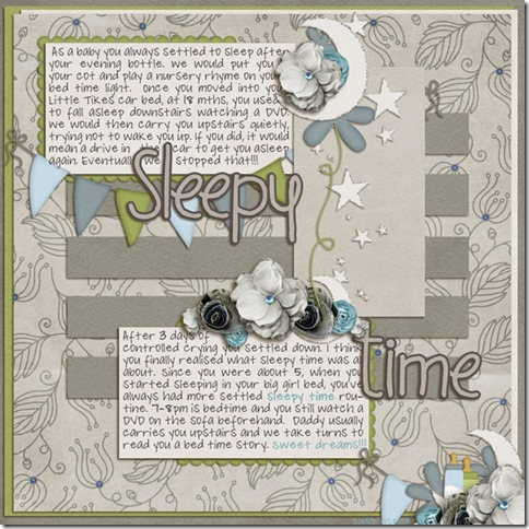 819 SnS-SleepyTime