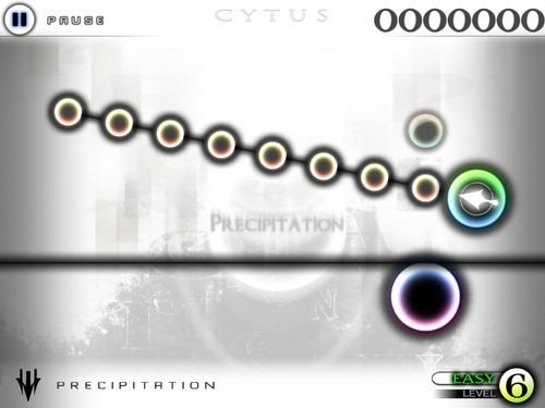 Cytus-10