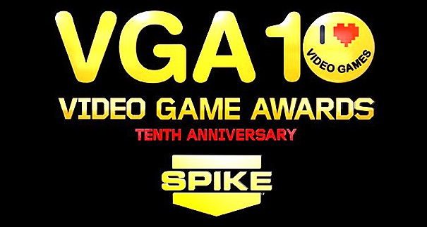 VGA - Video Game Awards