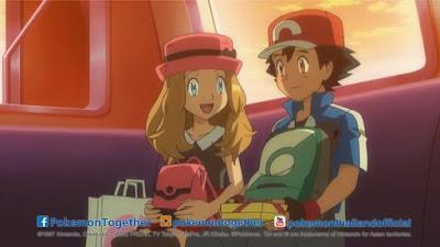 Pokemon XY Season 18 - Hoạt Hình Pokemon XY Thuyết Minh