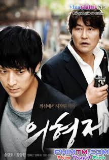 Anh Em Kết Nghĩa - The Secret Reunion (2010)
