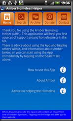 AmberApp_Home