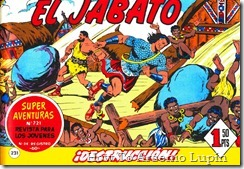 P00024 - El Jabato #240