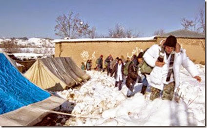 Batas Blancas - Pakistan 2005 - 2