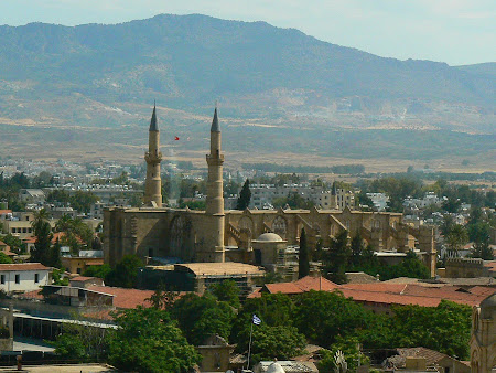 Things to do in Nicosia: Selimye