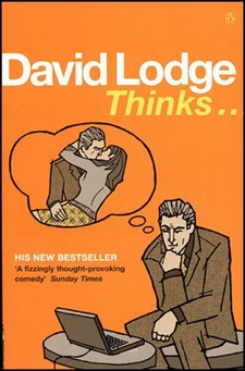 David Lodge Pensamentos Secretos