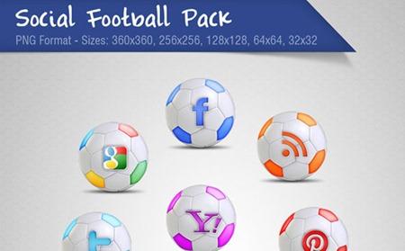 social-football-pack