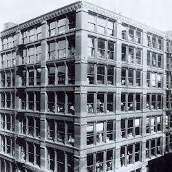 101.- Leiter Building Chicago
