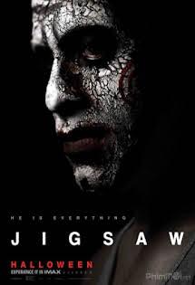 Lưỡi Cưa :Phần 8 - Jigsaw