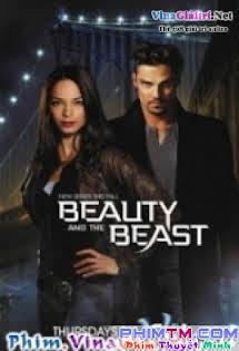 Người Đẹp Và Quái Vật Phần 2 - Beauty And The Beast Season 2