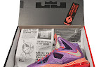 nike lebron 10 gr allstar galaxy 4 07 Release Reminder: Nike LeBron X All Star Limited Edition