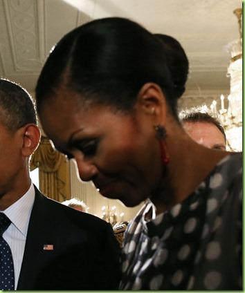 Michelle Obama Barack Obama Honors 5 000th 6b4on8ogZQZx