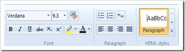 text tool box wle