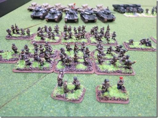 infantry company 1