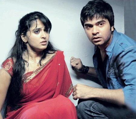 Vaanam Simbu Anushka Stills - moviegalleri.in