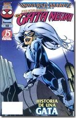 P00236 - Universo Marvel  Presenta