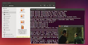 testare video in HD con Mplayer in Ubuntu Linux