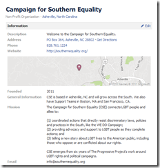 Campaign for Southern Equality_1325135660923