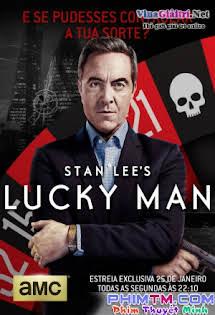 Kẻ May Mắn 1 - Stan Lee's Lucky Man :Phần 1