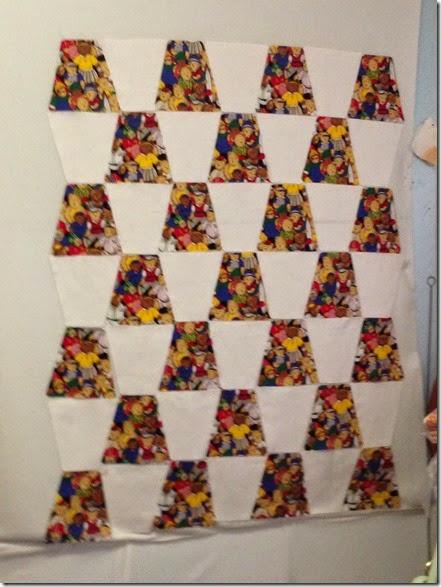 design wall 5-19-14