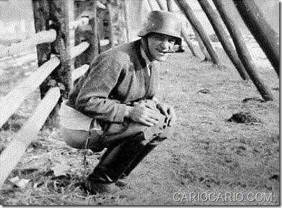 Fotos engraçadas da Segunda Guerra Mundial (20)